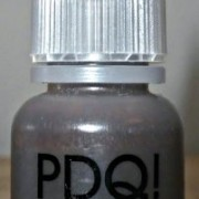 PDQ! Herbal Skin Cream